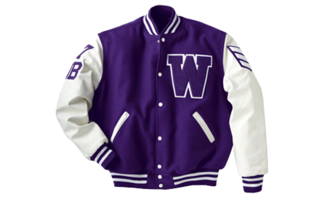 Best source for all Custom Varsity Jackets and Letter Jacket Patches