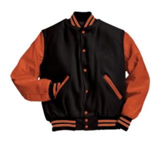 Wool & Leather Sleeves