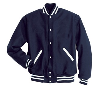 All Wool Jackets